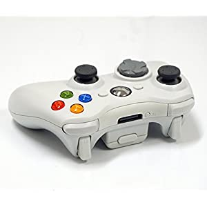FiveStar Wireless Game Pad Controller for Use With Xbox 360, Windows 7 (X86) Windows 8 (X86)Windows 10