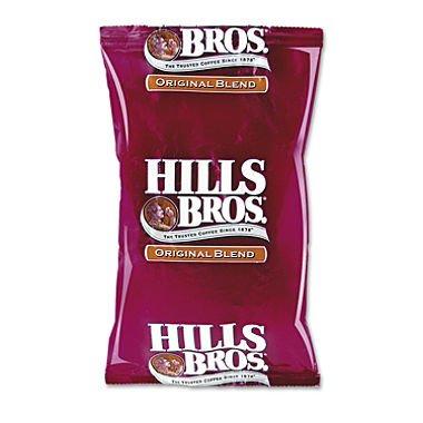 Hills Brothers Original Coffee Blend Packs (42 ct.)ES
