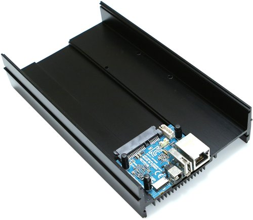 ODROID HC2 : Home Cloud Two