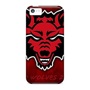 Durable Hard Phone Cases For Iphone 5c (XJt19960PQHw) Support Personal Customs Lifelike Grateful Dead Pictures