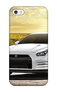CaseyKBrown Fashion Protective Amazing Nissan Gtr Case Cover For Iphone 5/5s