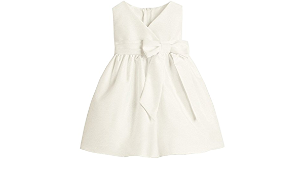 Yawoo Haan Baby Girls Cotton Boutique Dresses Toddler Lace Pearl Dress