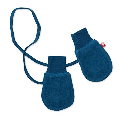 UPC 754155430495, Zutano Baby Boys' Cozie Lined Mitten (Baby) - Pagoda - One Size