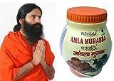 Patanjali Amla Murabba (Gooseberries Jelly) 1 Kg - Pamherbal®