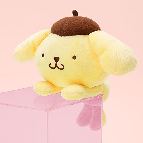 Pompom pudding AG this plush M roll by Sanrio