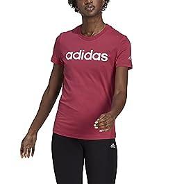 adidas Women's Essentials Slim T-Shirt