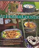 At Home in the Country, Mary E. Emmerling, 0517576546