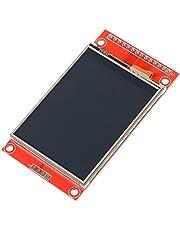 Serial SPI - 2.4 240 x 320 TFT LCD - ILI9341 Display Display Anzeige Bildschirm