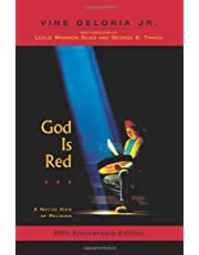 God Is Red, 30th Anniv Edition