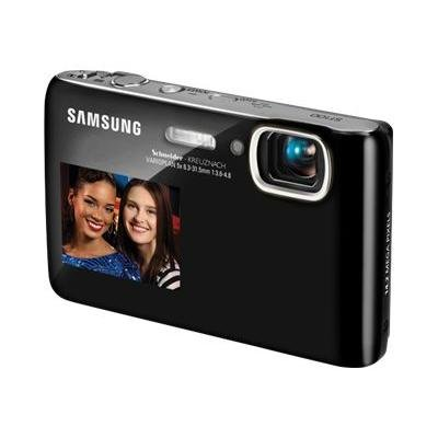 Samsung ST100 14 Megapixel Digital Camera with 5x Optical Zo
