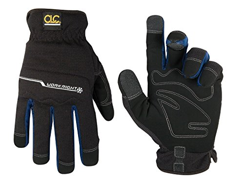 CLC Custom Leathercraft  Workright Cold Weather Insulation Work Gloves