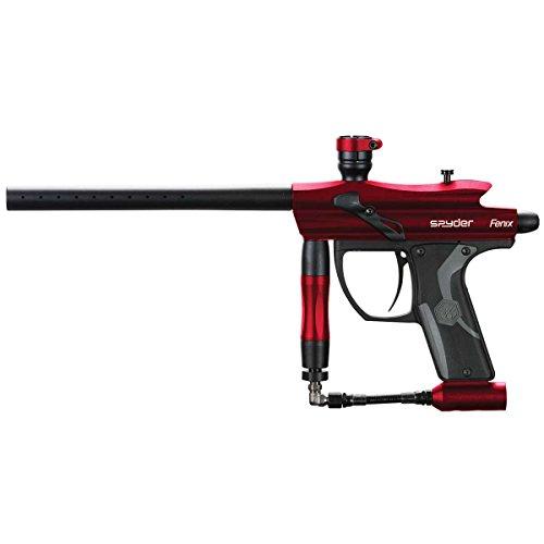 Spyder Fenix Electronic Paintball Gun - (Spyder Valve)