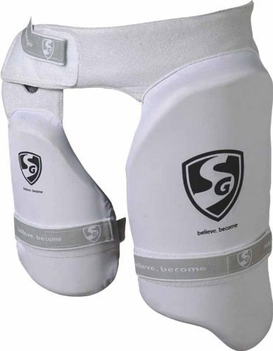 SG Ultimate Combo Thigh Guard Men - Thigh Guard