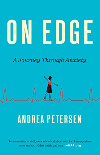 Genetic Edge (On Edge: A Journey Through Anxiety)