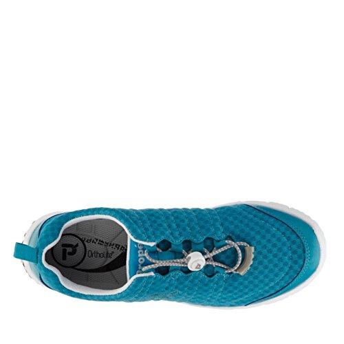 Propet Travel Walker II Elite Sintetico Scarpe ginnastica