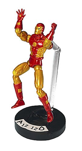 Marvel Legends Showdown Battle: Ironman