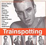 Music : Trainspotting Soundtrack (Import) 2xlp Vinyl