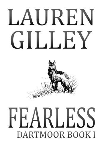 Download Fearless (Dartmoor) (Volume 1) ebook
