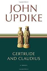 Gertrude and Claudius: A Novel