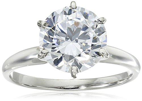 Diamond 6 Prong Setting - 3