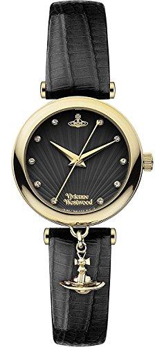 Vivienne Westwood VivienneWestwood VV108BKBK Ladies Watches