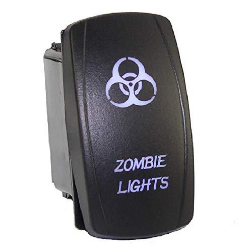 fog light switch zombie - 5
