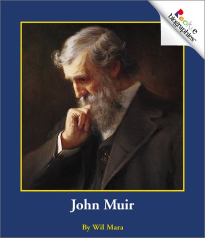 a biography of john muir an explorer writer and conservationist The life and letters of john muir (originally published in 1923), the biography of the world's most celebrated and influential conservationist, forms the principal book in this omnibus of muir's writings.
