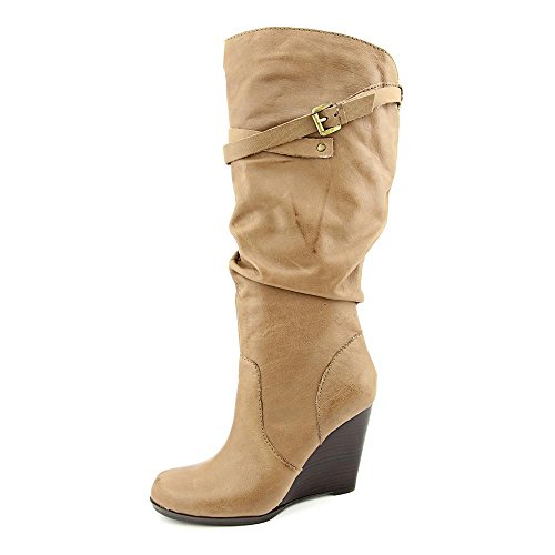 G by Guess Mally Boot beige - pardo