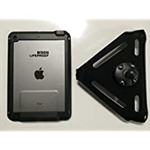 """SlipGrip RAM 1"""" Ball Mount For Apple iPad Air Tablet Tablet Using LifeProof Fre & Nuud Case"""