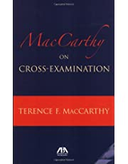 MacCarthy on Cross Examination