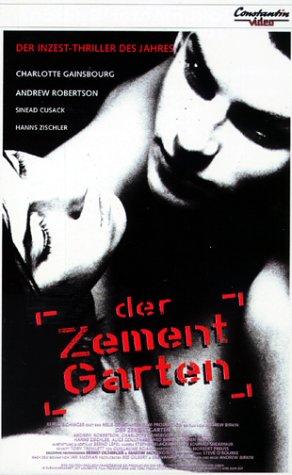 The Cement Garden [VHS] ()