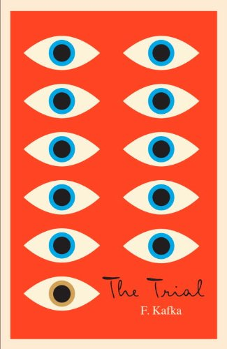 The Trial: A New Translation Based on the Restored Text (The Schocken Kafka Library) by [Kafka, Franz]