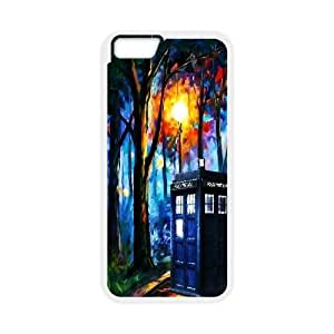 """police box iPhone6S 4.7"""" Case, Custom iPhone6S 4.7"""" Cover"""