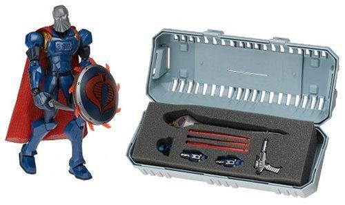 6 Cobra Commander - 3