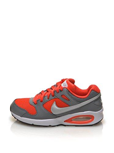 Nike Air Max Coliseum Racer LW Grey 553458 600 Grau/Rot