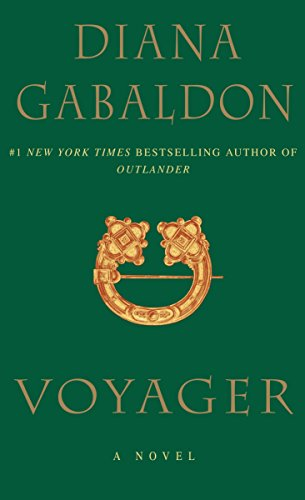 Voyager: A Novel (Outlander) (Mass Market Paperback) (Travel To The Center Of The Earth)