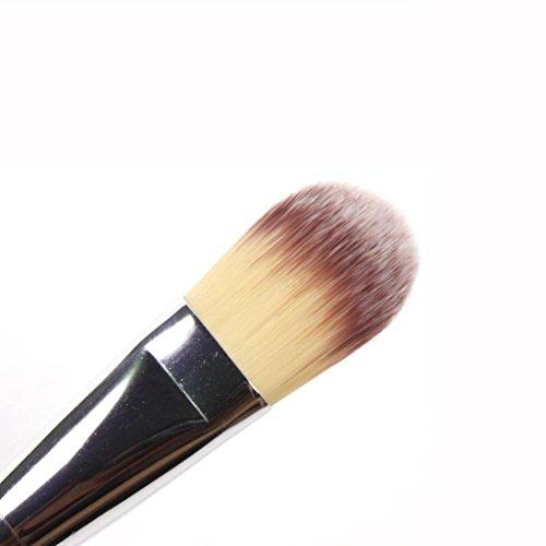 Makeup Brushes Foundation,Women Powder Brush,Concealer L