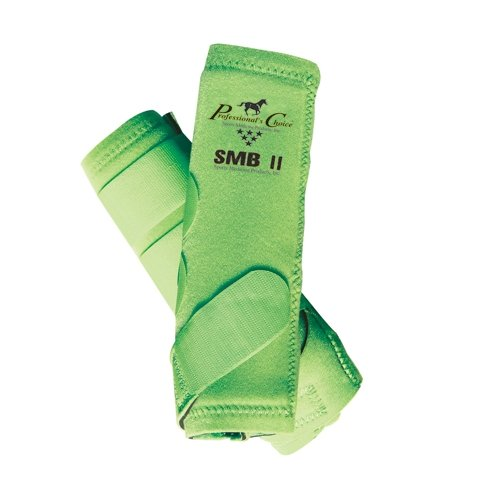 Professionals Choice Equine Smbii Boot