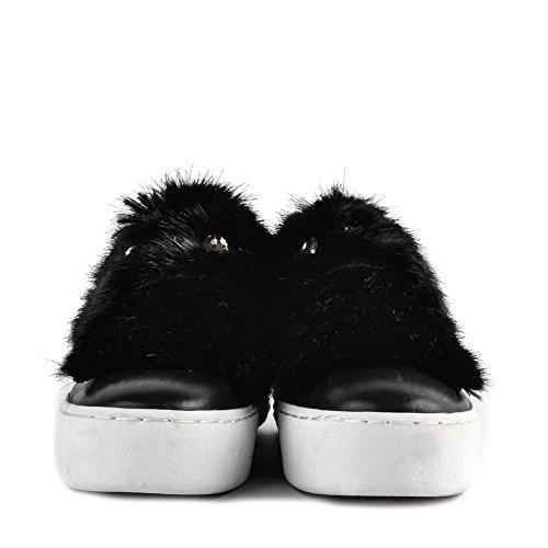 Nero Scarpe Donna Ash Djin Sneaker xqHwFyZ0t