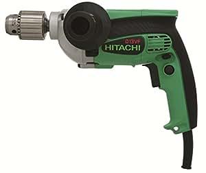 Hitachi D13VF 9 Amp 1/2 -Inch Drill