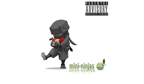 Mini-Ninjas [Explicit] de N1 RAZU en Amazon Music - Amazon.es