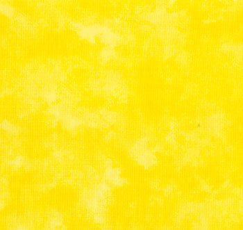 Moda Marble Texture Yellow Cotton Quilt ()