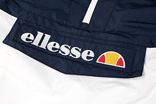 Transition Ellesse White Dress Blues 2 Jacket Optic Homme Mont xhBCsdtQr