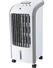 Climatizador de Ar, Britânia, 66251008, Branco, 127V
