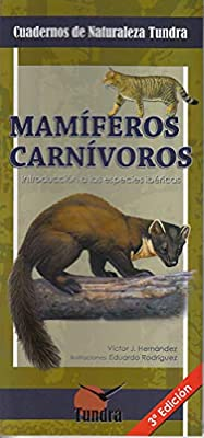 Mamíferos carnívoros (3ª ed.): Amazon.es: Victor J. Hernandez ...