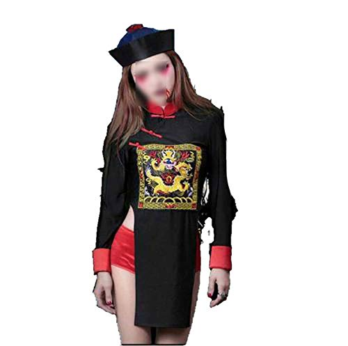 Halloween Masquerade Costumes Vampire Performance Suits Female Zombie