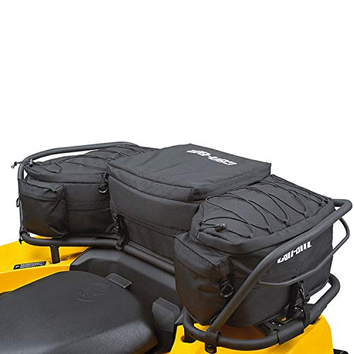 Can-Am New OEM Outlander, L, Max XT Rear Rack Soft Cargo Storage Bag 715003759