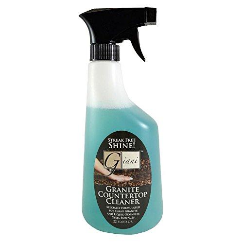 Giani Granite Countertop Cleaner- 22 fl. oz.