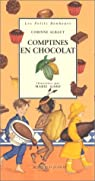 Comptines en chocolat par Albaut