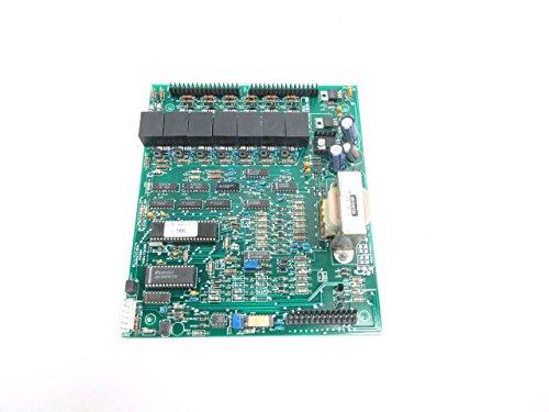 Cpc Board (CPC 49120-12 PCB CIRCUIT BOARD MODULE D525360)